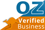 The Original PC Doctor OzBusiness Badge