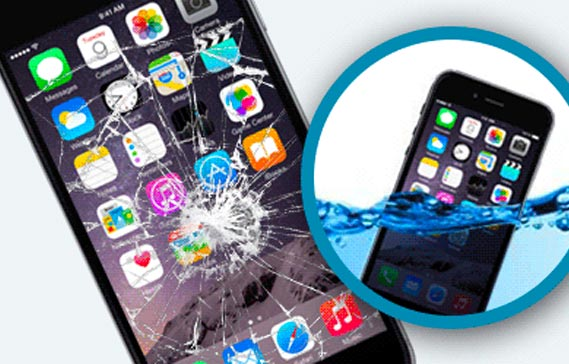 recover data from broken iphone