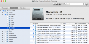 mac file list data recovery