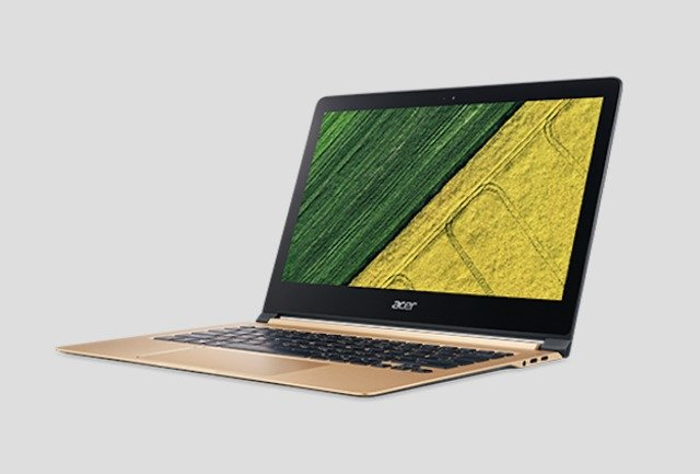 New Thinnest laptop in the world