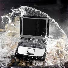 Panasonic Toughbook 4