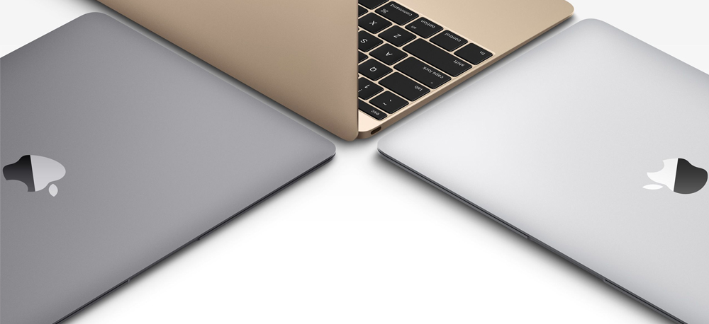Apple's New MacBook Pros have the latest Intel processors and quieter keyboards