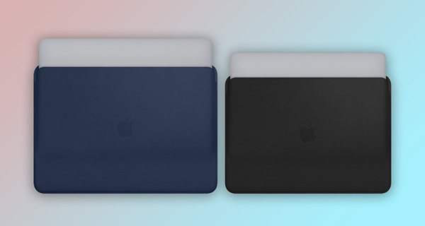 MacBook Pro Leather Sheets