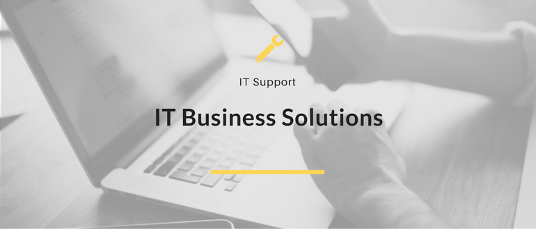Business IT Solutions