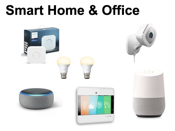 Smart Home & Office