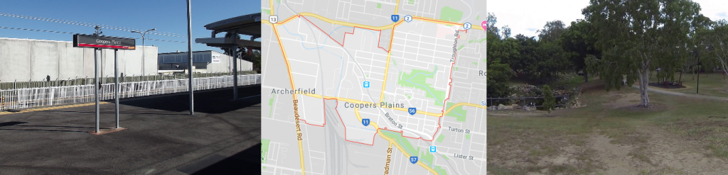 Computer Repairs Coopers Plains