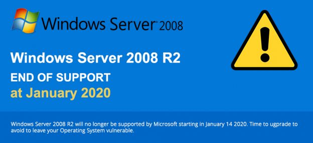 Windows Server 2008 R2 End-оf-Life Support Lооmѕ