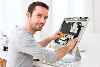 computer repairs south eastern suburbs