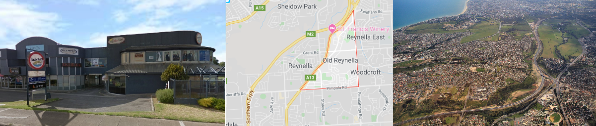 Computer Repairs Old Reynella