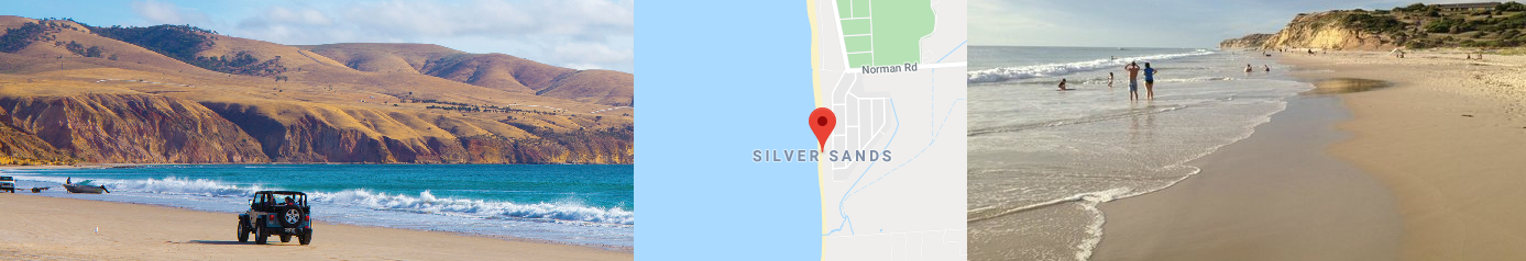 Computer Repairs Silver Sands