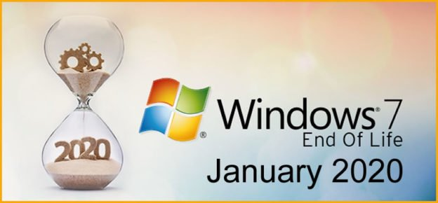 windows 7 end of life january 2020 14th