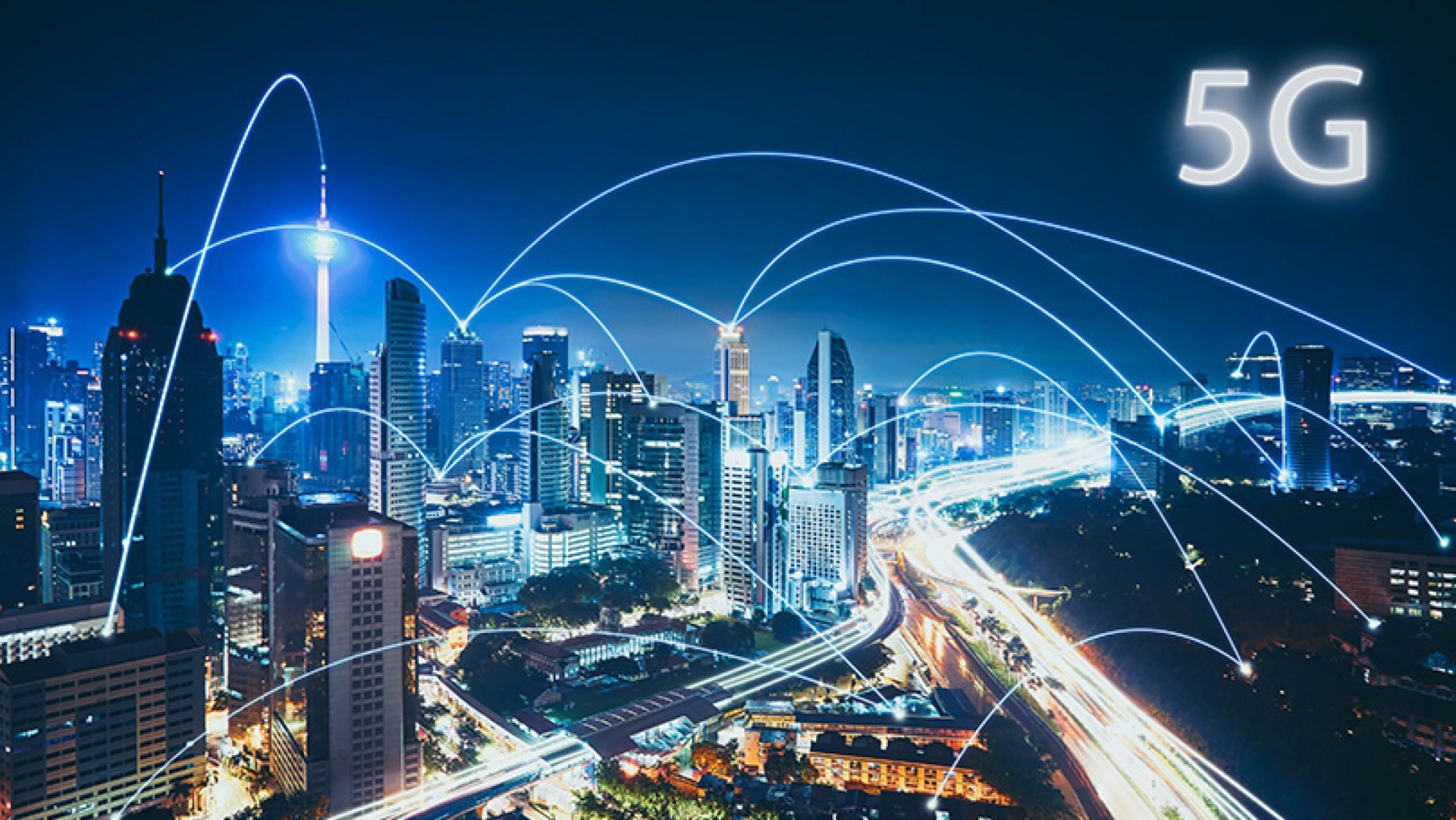 5g the new frontier