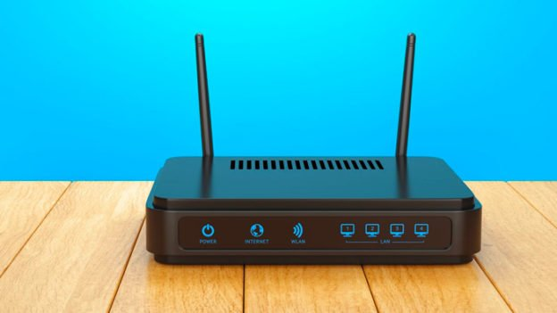 This Is How Your Router Works