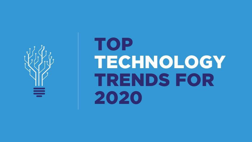 top technolgy trends for 2020