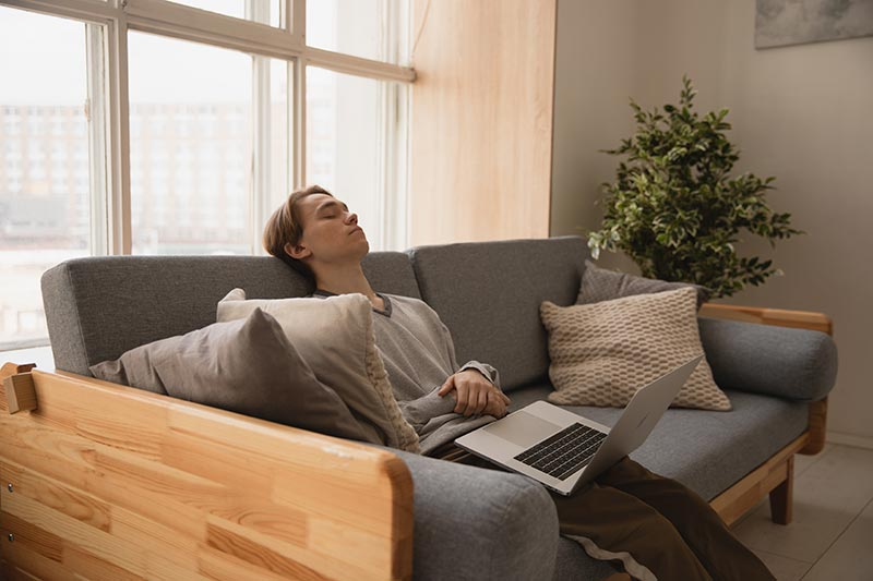 9 Tips to Be Productive When Working at Home During COVID 19