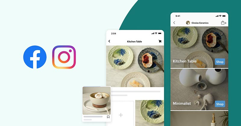 introducing facebook shops instagram