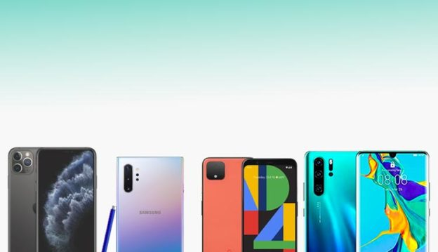 Best Phones in Australia 2020 Top 13 Smartphones Tested and Ranked