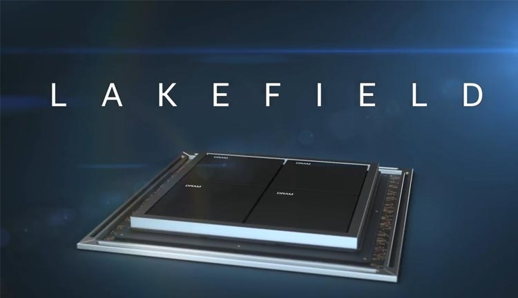 Intel's Lakefield Chips Are Here to Unlock New Laptop Designs Including Foldable PCs