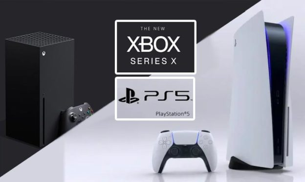 PlayStation 5 vs. Xbox Series X What We Know So Far