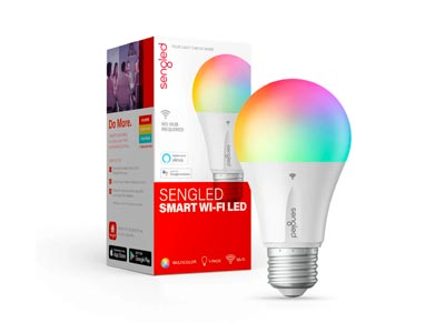 Sengled Smart Wi Fi LED Multicolor