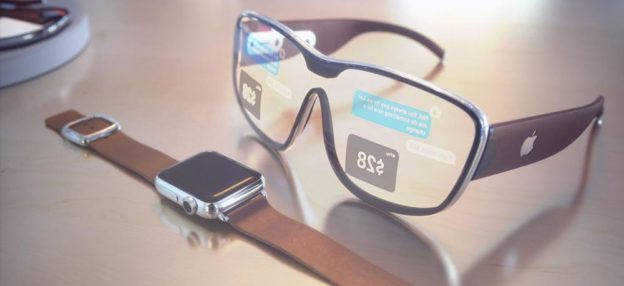 Apple AR Glasses Could Arrive in 2022 According to a Recent Report
