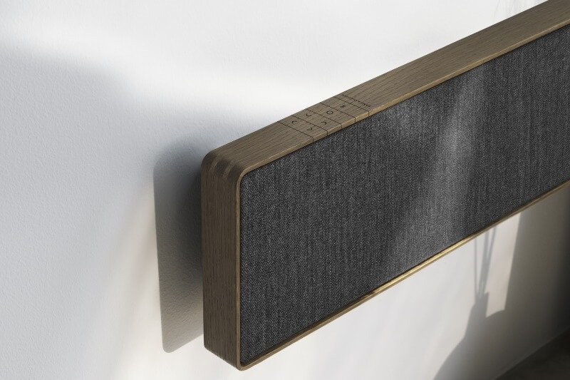 Bang and Olufsen Beosound Stage Wireless Multiroom Soundbar