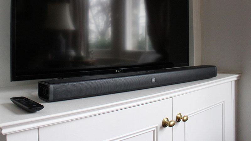 JBL Bar Studio Wireless Soundbar