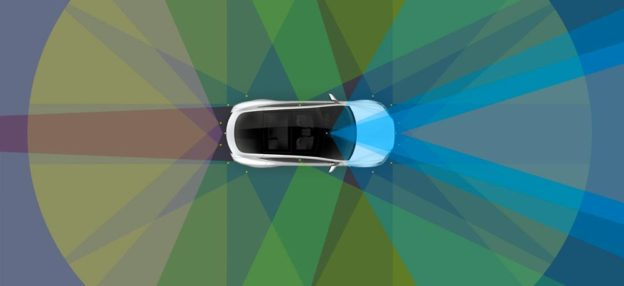 Very Close to Level 5 Autonomous Driving Technology Musk Says