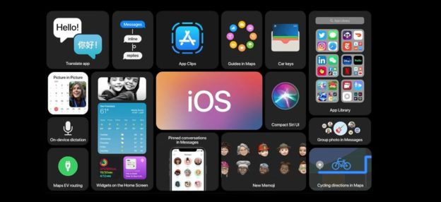 iOS 14 Brings New Changes to iPhone