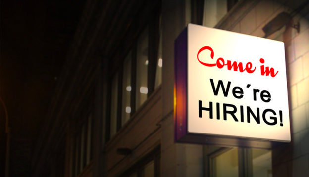 The Top 7 Industries Hiring Now and After COVID19