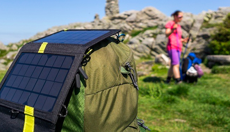 Top 5 Portable Solar Chargers for 2020
