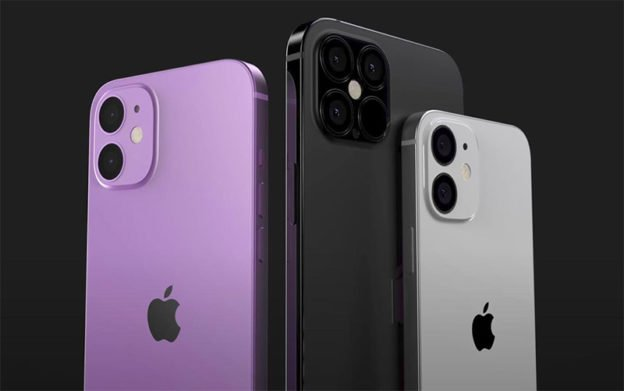 iPhone 12 Looks Stunning in these Brand New Images