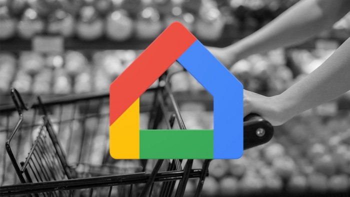 6 Simple Steps to Create and Share a Shopping List on Google Home 1