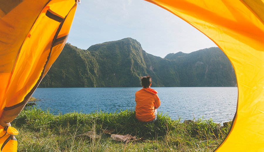 Top Camping And Caravanning Apps For Aussies