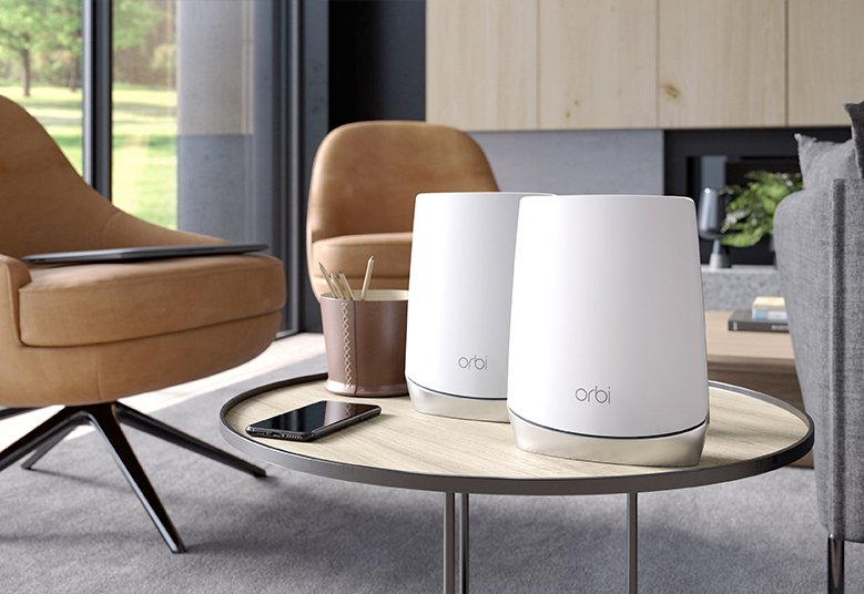 mesh wifi devices