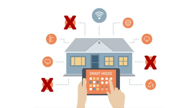 How to Un Setup Smart Home