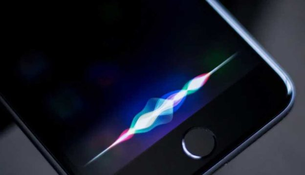 New Siri Voices in iOS 14.5