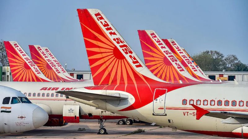 Air India At least 4.5 Million Peoples Data Exposed Following IT System Hack