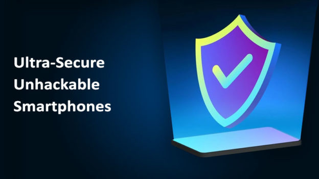 Wealthy Dial up Secrecy with Unhackable Phone