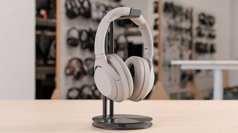 Sony WH 1000XM4 Best Overall