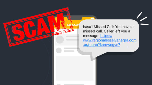 Thousands of Australians Targeted by FluBot Malware Phone Scam