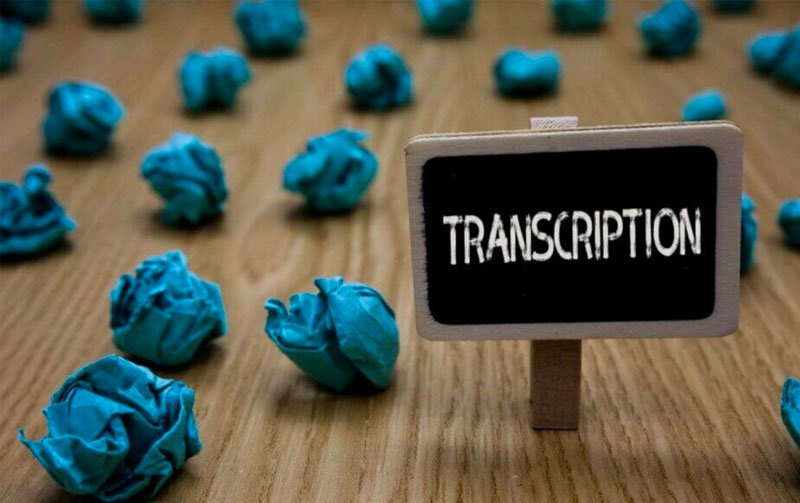 Top 7 Best Apps to Transcribe Audio Files to Text